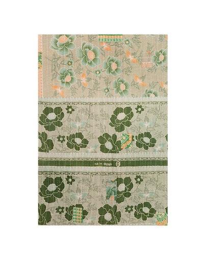 Kantha Quilt - No. 180