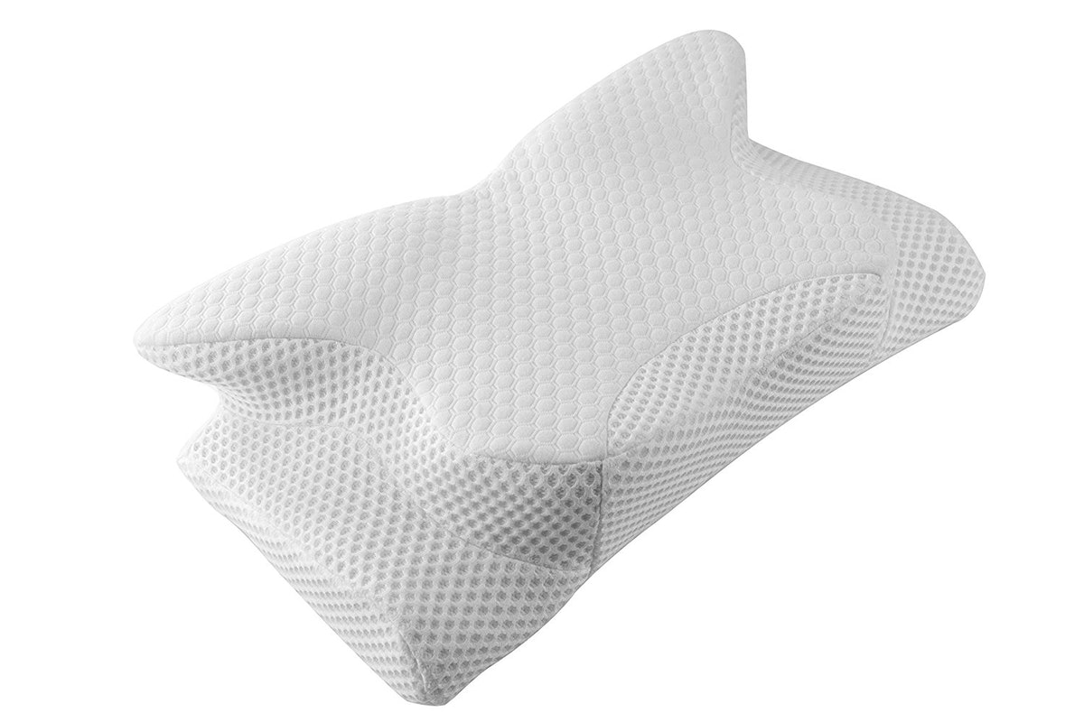 Coisum Cervical Contour Pillow