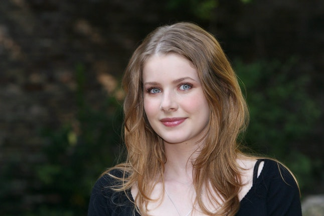 Who is Rachel Hurd-Wood? The Actor Who Plays 'Clique's ...