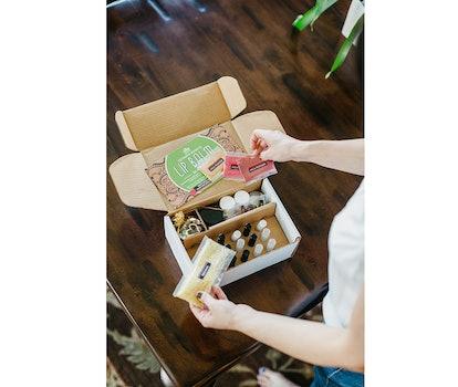 DIY Gift Kits Lip Balm Kit