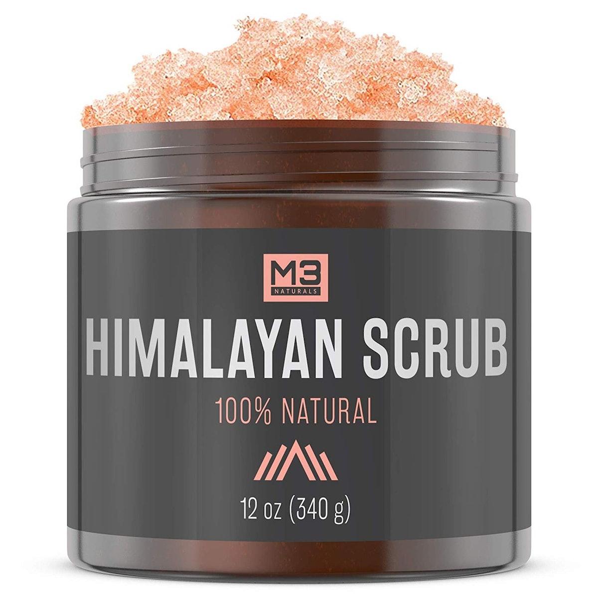M3 Naturals Himalayan Scrub