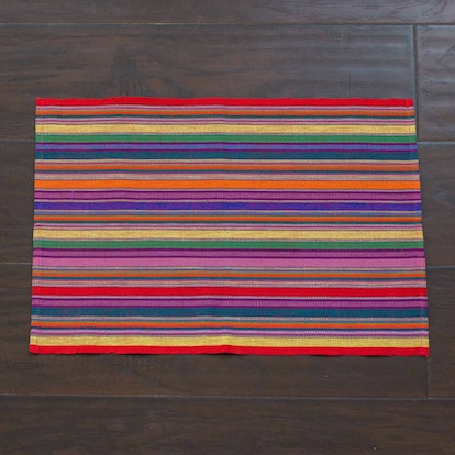 TheFairLine Handwoven Placemats (set of 4)