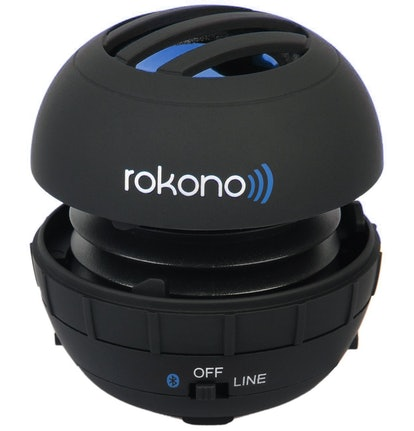 Rokono Mini Bluetooth Speaker