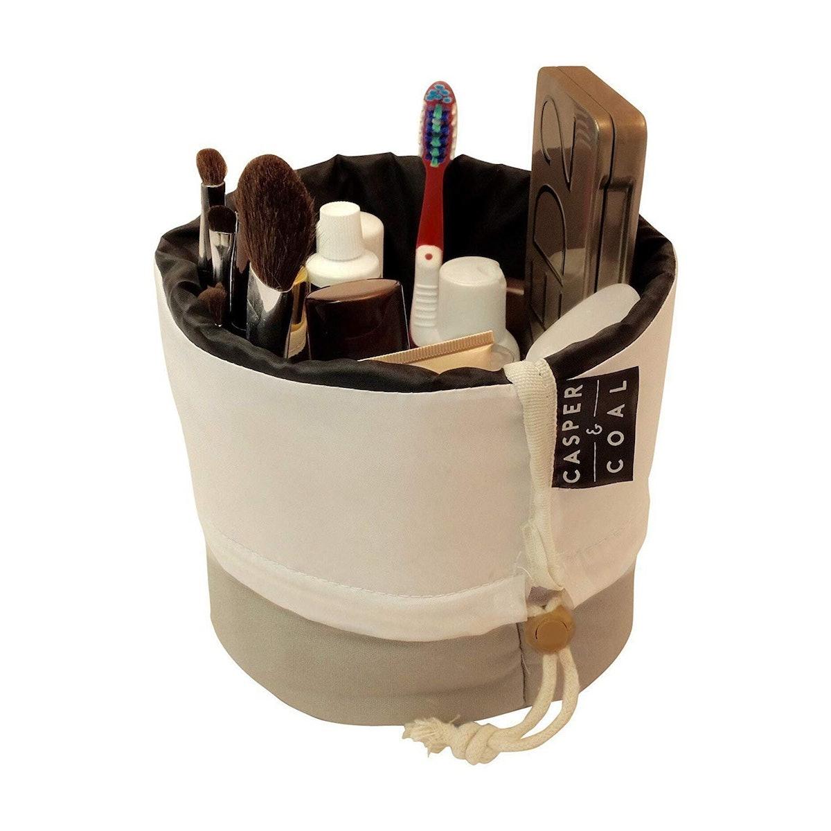 Casper And Coal Travel Cosmetics Bag