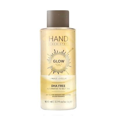Hand Chemistry Glow Oil