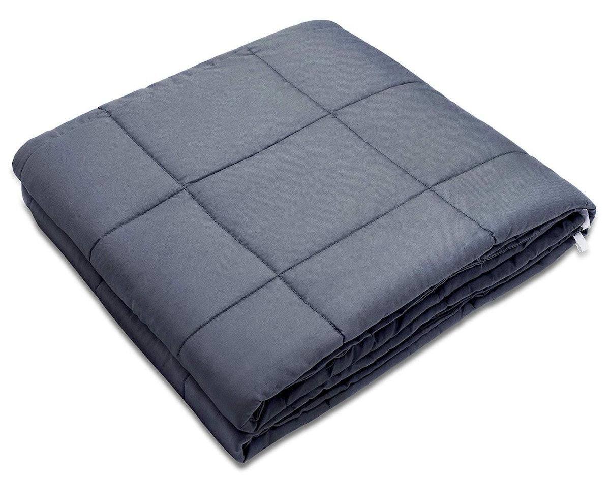 Amy Garden Weighted Blanket