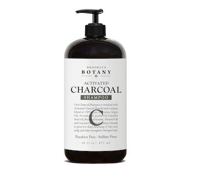 Brooklyn Botany Charcoal Shampoo
