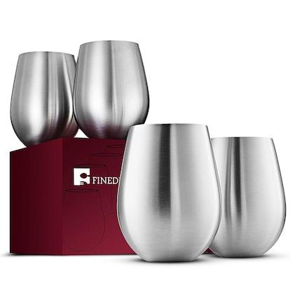 FINEDINE Wine Glasses