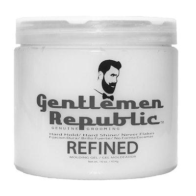 Gentlemen Republic Refined Molding Hair Gel