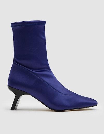 Genevieve Sock Boots