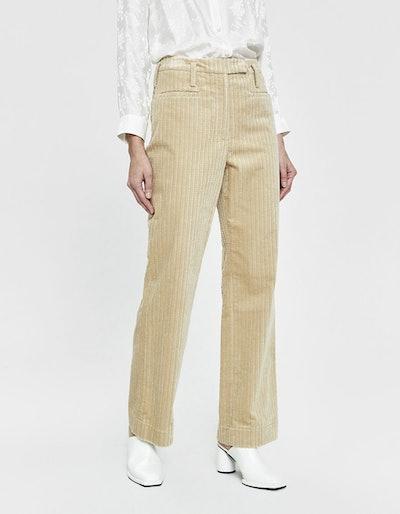 Pai Soft Corduroy Pants