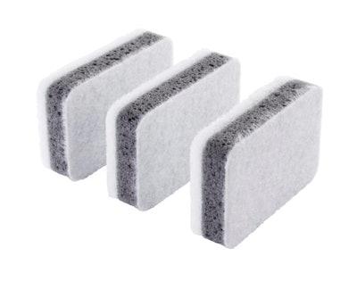 SVAMPIG Sponges
