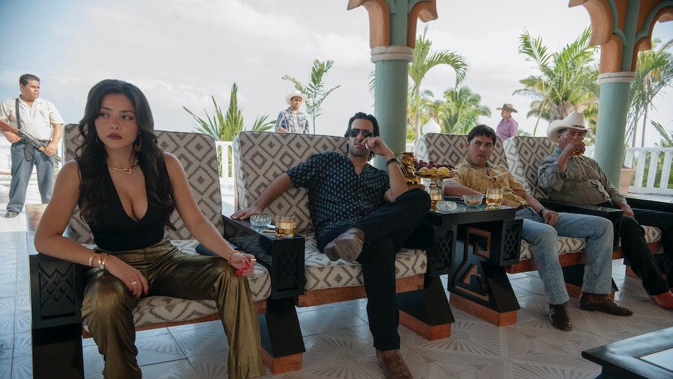 Who Plays El Chapo In 'Narcos: Mexico'? Alejandro Edda Takes