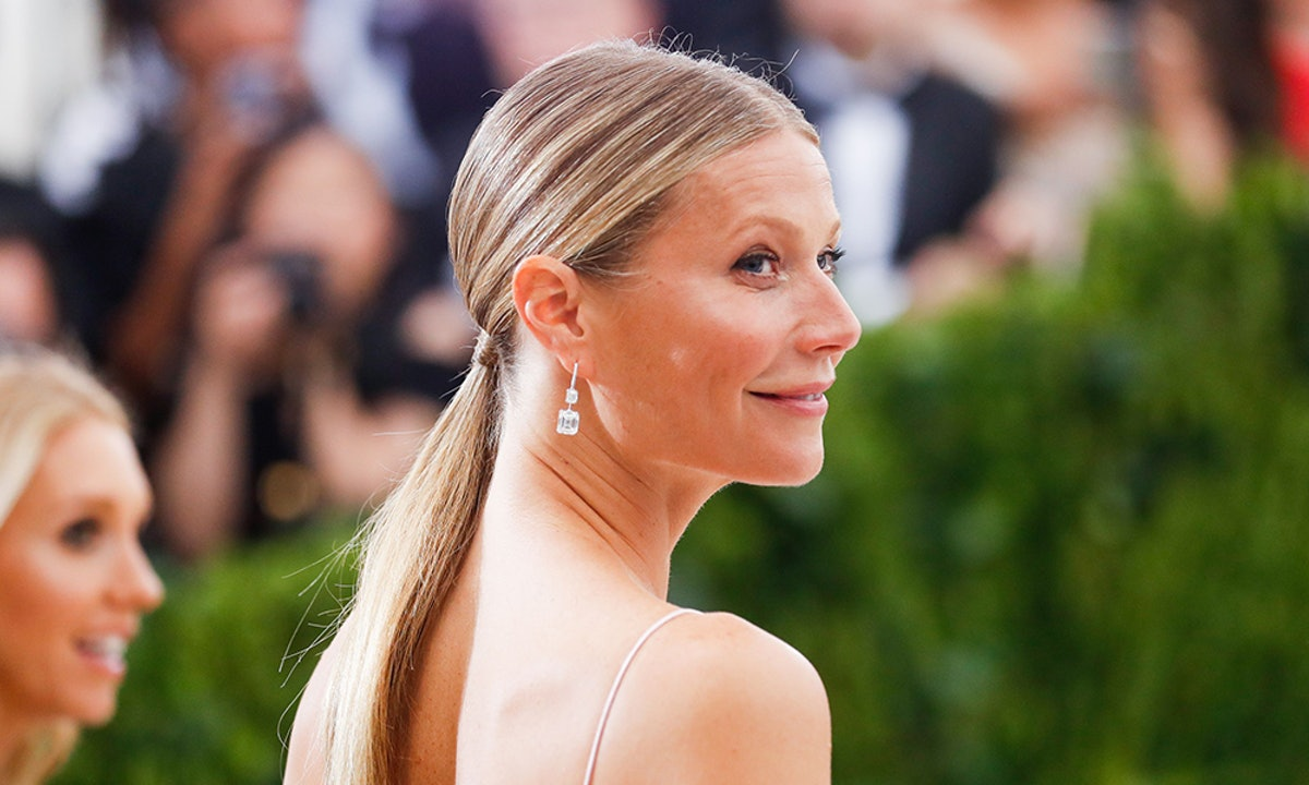 6 Pink Dresses Like Gwyneth Paltrow's That Will Pack A Punch This Winter