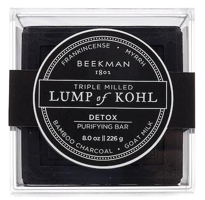 Beekman 1802 Lump of Kohl