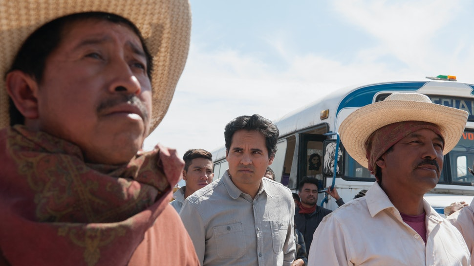 Is El Chapo In 'Narcos: Mexico'? The Show Takes Place During