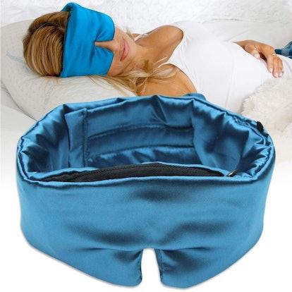 Sleep Whale Comfort Sleep Mask