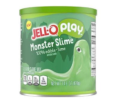 JELLO-Play Slime, Monster