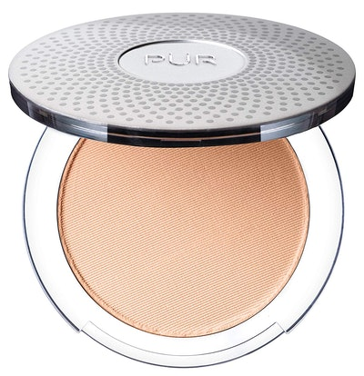 PUR 4-In-1 Pressed Mineral Makeup Foundation With SPF 15