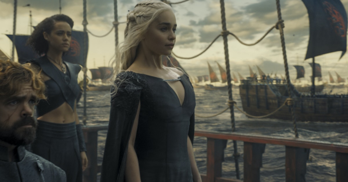Were The Targaryens From 'Game Of Thrones' Inspired By Actual History? A Look At Westeros's Dragon-Loving Family