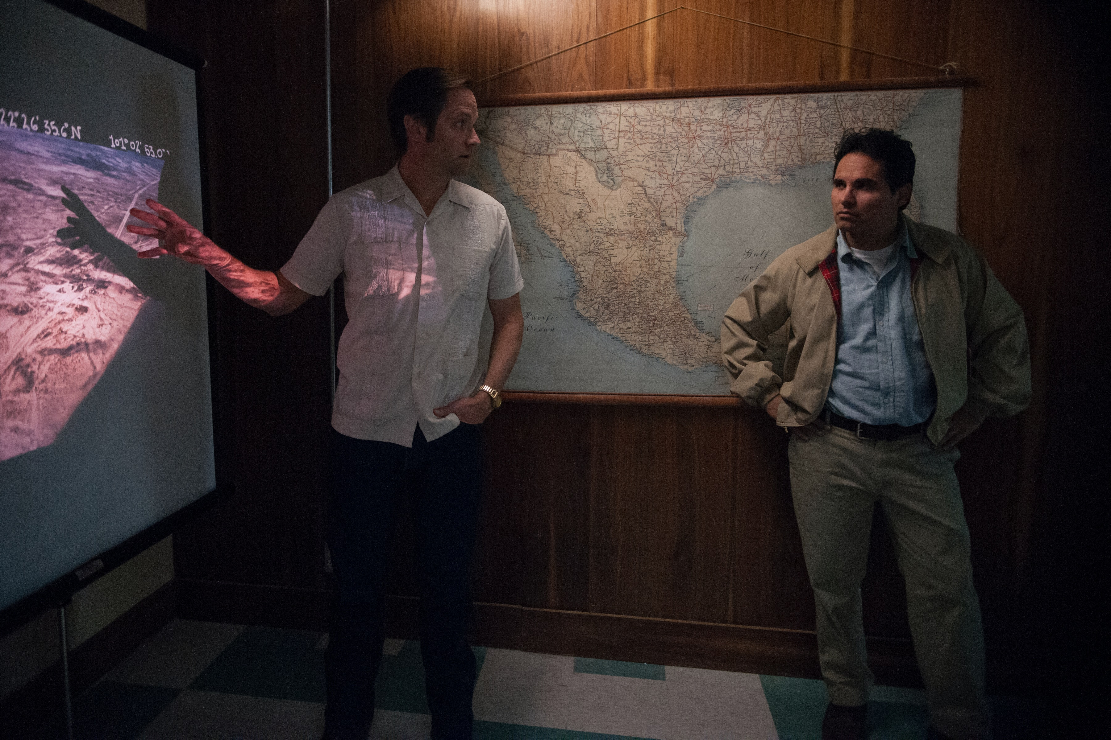 Where Was 'Narcos: Mexico' Filmed? The Next Chapter In