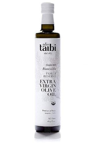Olio Taibi Organic Extra Virgin Olive Oil