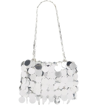 Sparkle Shoulder Bag
