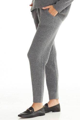 Aubrina Cashmere Pants