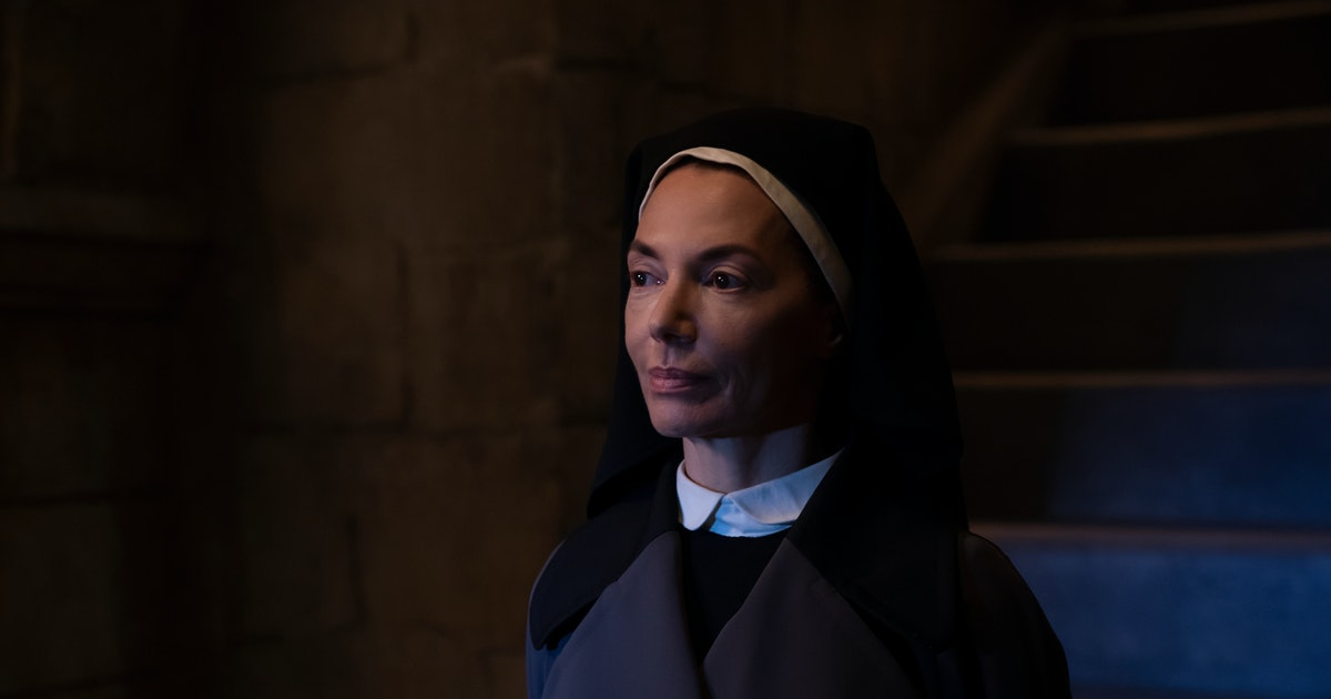 Joanne Whalley Breaks Down Why 'Daredevil' Season 3 Was So Good – EXCLUSIVE