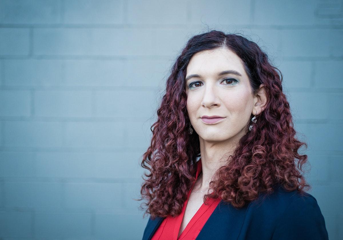 Brianna Titone Was Elected As Colorado's First Transgender State Representative Ever