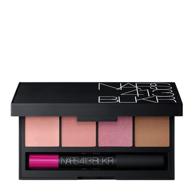 413 BLKR Cheek & Lip Palette