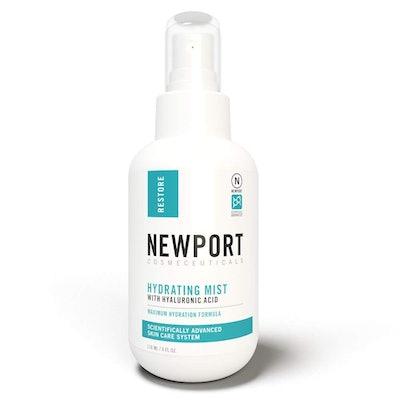 Newport Cosmeceuticals Toner Setting Spray