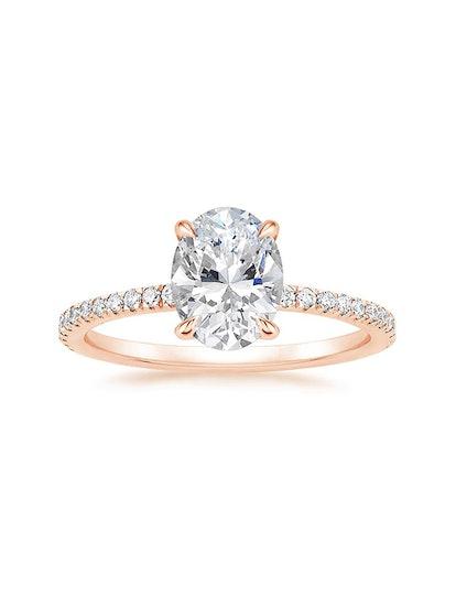 Viviana Diamond Ring