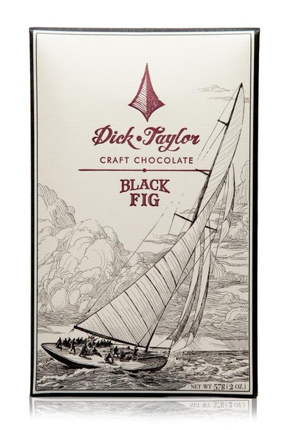 Black Fig Chocolate