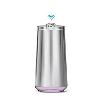 Foam Cartridge Sensor Pump With Variable Dispense High-grade Stainless Steel