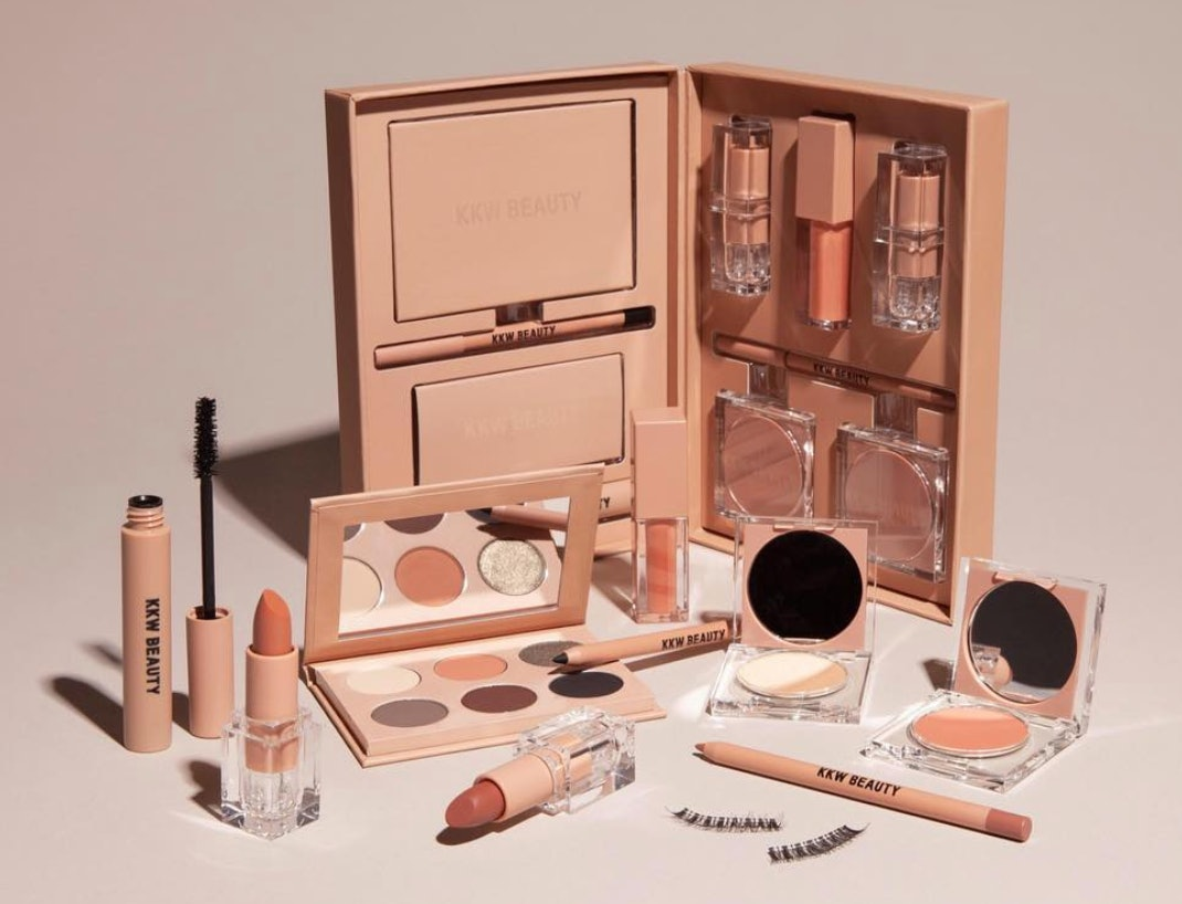 When Can You Buy The Kkw Beauty Holiday 2018 Collection The