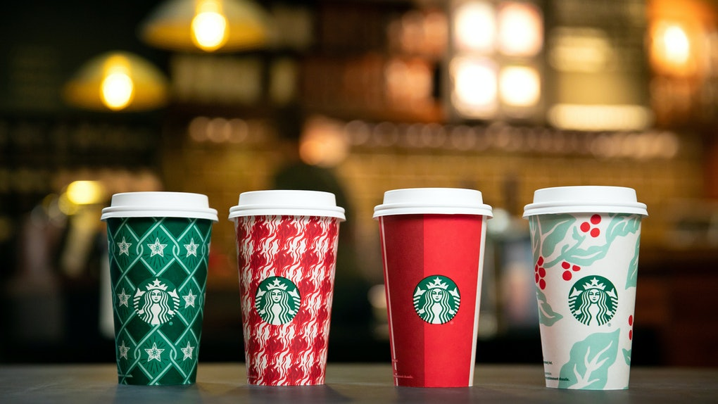 Starbucks 2018 Black Friday Sale Includes Free Coffee