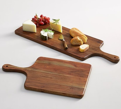 Chateau Wood Cheese Boards