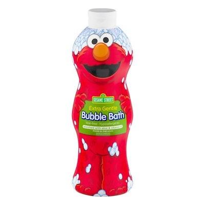 Sesame Street Extra Gentle Bubble Bath