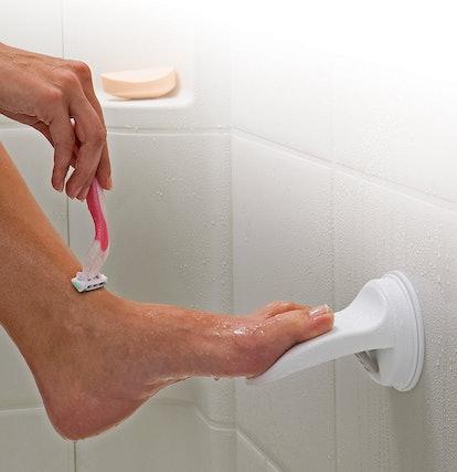 Changing Lifestyles Safe-er-Grip Footrest