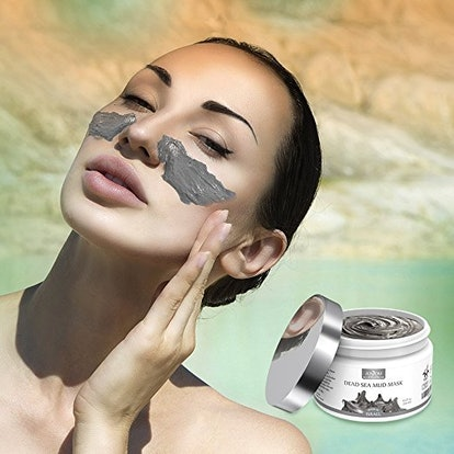 Anjou Dead Sea Mud Mask