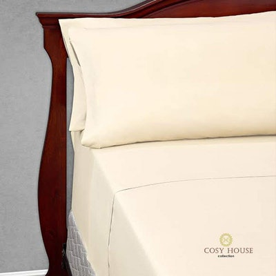 Cosy House Collection Bamboo Bed Sheets