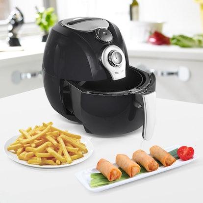 Simple Chef Air Fryer