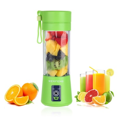 WENFENG USB Rechargeable Blender Cup