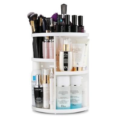 Jerrybox Adjustable Cosmetics Stand