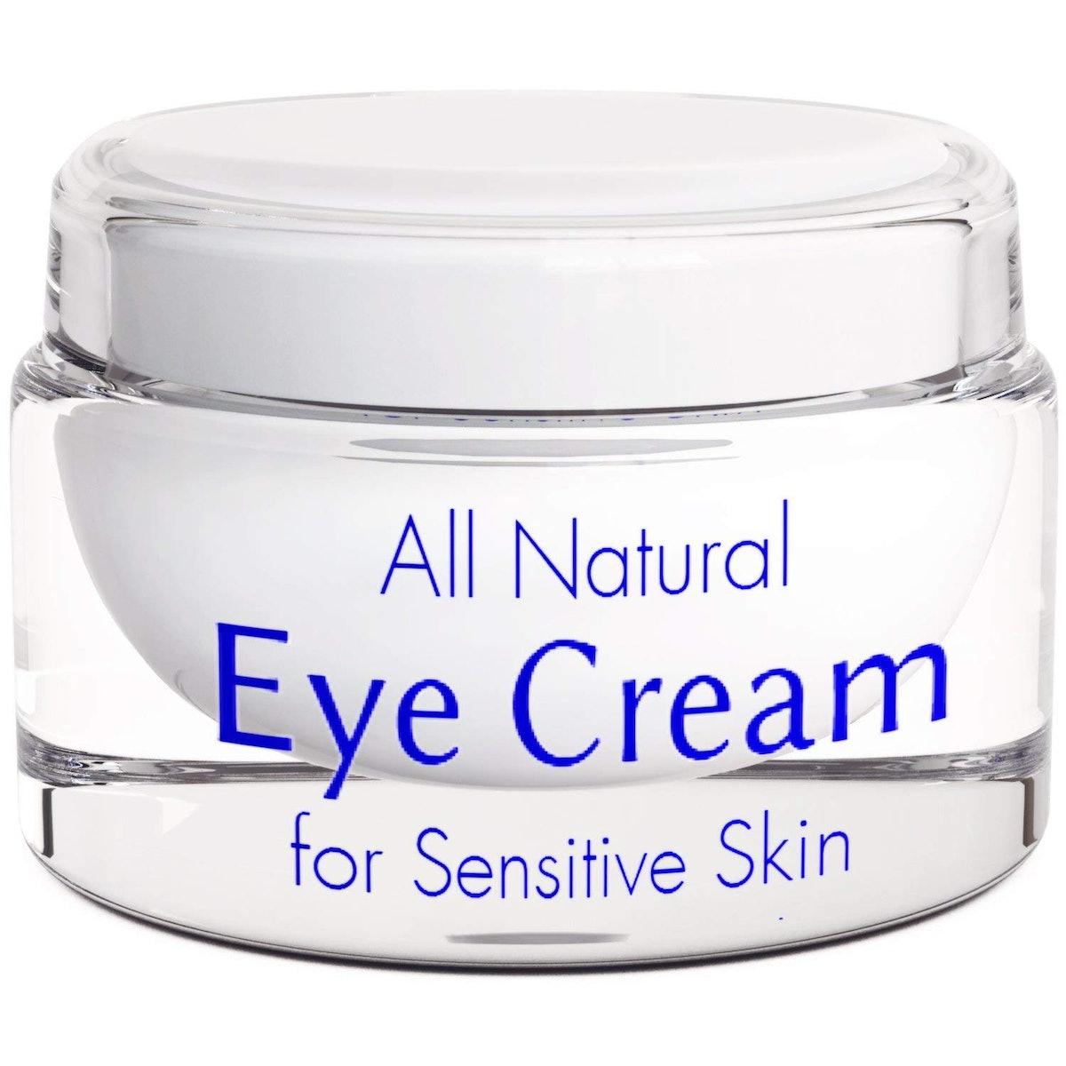 Honeydew Eye Cream For Sensitive Skin