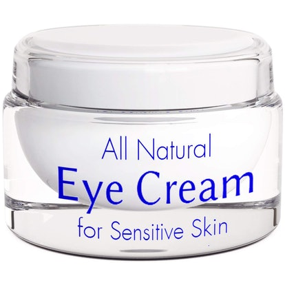 Honeydew Eye Cream For Sensitive Skin