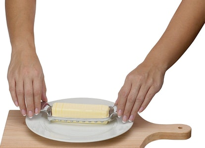 HIC Butter Cutter