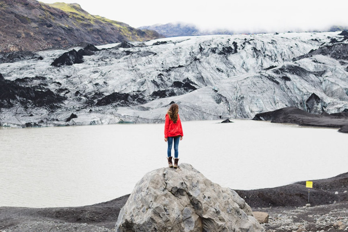Hurtigruten Cruise Line Is Offering Free Flights To Iceland & This Is Not A Drill