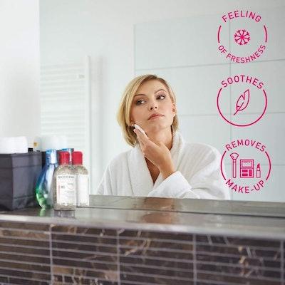 Bioderma Sensibio Cleansing And Make-Up Removing Solution